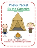 By the Campfire - Poetry Packet