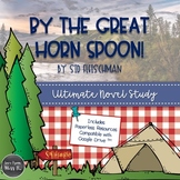 By the Great Horn Spoon Novel Bundle (Paper & Digital)