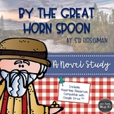 By the Great Horn Spoon Novel Study