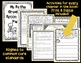 By the Great Horn Spoon Print & Go Chapter Activities and Comprehension Q's