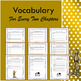 By the Great Horn Spoon by Sid Fleischman Assessment and Vocabulary