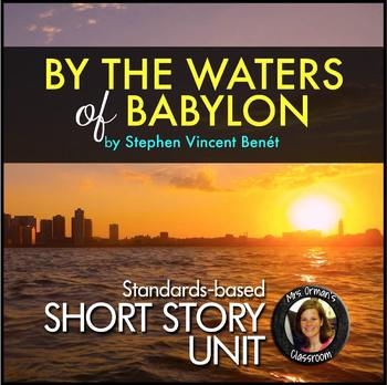 analysis of the waters of babylon The by the waters of babylon community note includes chapter-by-chapter summary and analysis, character list, theme list, historical context, author biography and quizzes written by community members like you.