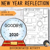 Bye Bye 2017 - Posters (Level 2)