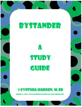 Bystander,  A Study Guide