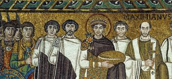 Byzantine Art Test (AP art history)