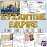 Byzantine Empire Unit Set