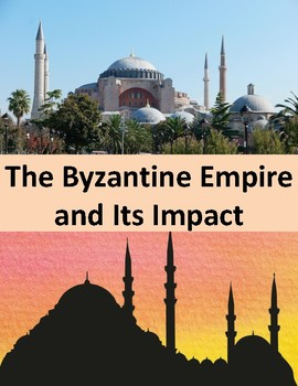 dbq 5 byzantine empire As the capital's cathedral and the most important church during the empire's long history, the new hagia sophia rebuilt by justinian set a standard in monumental building and domed architecture that would have a lasting effect on the history of byzantine architecture.