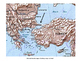 Byzantine Empire: Rise, Geography, Justinian & his code, art & Architecture
