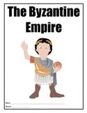 Byzantine Empire Set