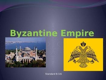 Byzantine PPT