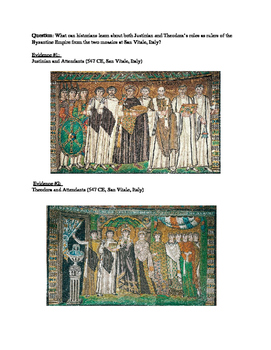 Byzantine Packet