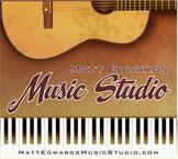 C Blues Chords Piano Level 2