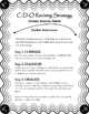 C-D-O Revising Strategy