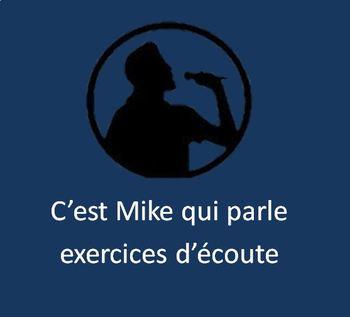 C'EST MIKE QUI PARLE Le Magasin 2