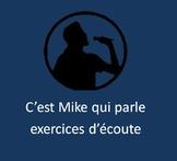 C'EST MIKE QUI PARLE Le Restaurant