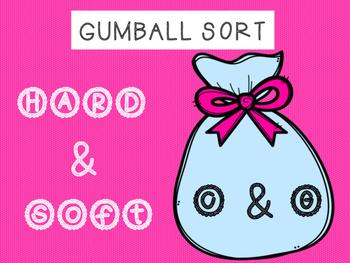 C & G Gumball -Orton Gillingham