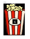 C or K Popcorn -Orton Gillingham Aligned