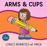 ARMS and CUPS Song Lyrics