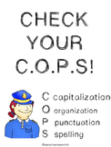 C.O.P.S and S.O.S Posters Orton-Gillingham