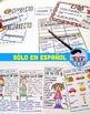 C QU spanish centers