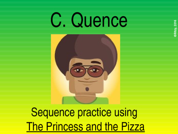 C.QUENCE (SEQUENCE)