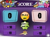 C-Scope Challenge Science Game: Newton's laws & simple machines