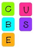 C.U.B.E.S.