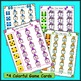 C-V-C Word Building Game - Dino Time