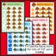 Thanksgiving C-V-C Word Literacy Game – Gobble! Gobble!