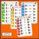 C-V-C Word Building Game – Happy Scarecrows!