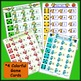 C-V-C Word Literacy Game - Aliens
