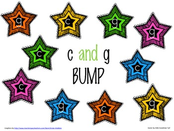 C and G BUMP