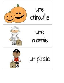 C'est l'Halloween - Pacquet de littératie