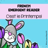 C'est le Printemps   Spring is here