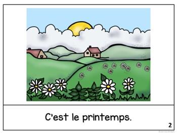 C'est mai~ French May reader {livre en français}