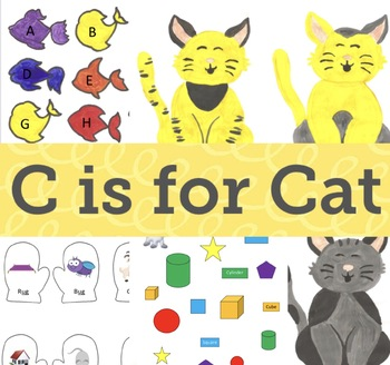C is for Cat Kit