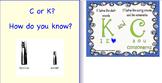 C or K Rule