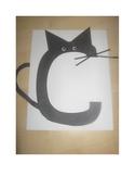"""""""C"""" says Cat!"""