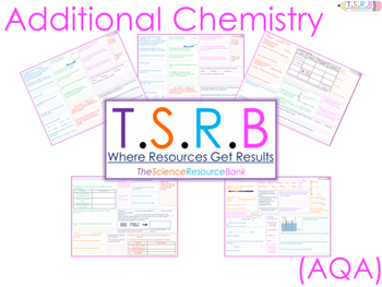 C2 Addtional Chemistry