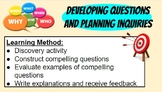 BRAND NEW! C3 Develop / Construct Compelling / Essential Q