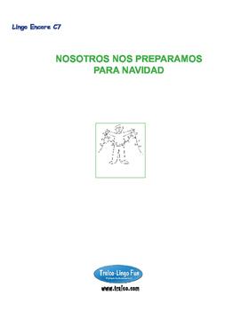 C7-NOSOTROS NOS PREPARAMOS PARA NAVIDAD