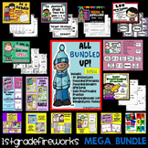 Grade 1 MEGA BUNDLE
