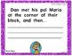 Grade 1 Morning Message Units 1 & 2