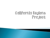 CA Regions Project