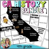 CA Social Studies Bundle