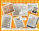 CA Treasures • Masks! Masks! Masks! • Interactive Notebook • Unit 3 Week 3
