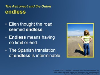 CA Treasures The Astronaut and the Onion Grade 4 Unit 1 (Common Core Standards)