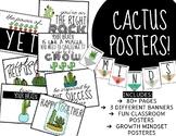 CACTUS POSTERS!