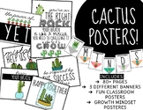 CACTUS POSTERS!