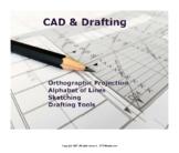 CAD + Drafting
